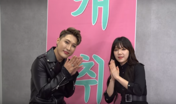 KMCNA 창립 2주년 축하영상(퓨어디, 김기수)