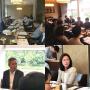 [협회 활동] KMCNA 자문위원단 및 이사회 조찬 모임